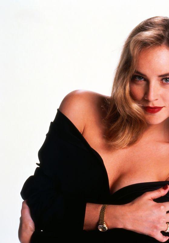 Sharon Stone - Photoshoot 1988