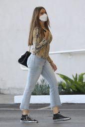 Sofia Vergara - Out in Beverly Hills 10/01/2021