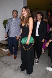 Sofia Vergara - Out in Beverly Hills 10/08/2021