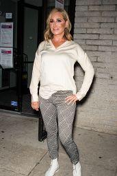 Sonja Morgan - Out in Philadelphia 10/05/2021