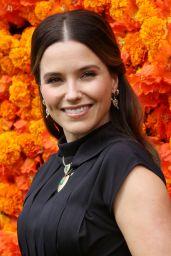 Sophia Bush - 2021 Veuve Clicquot Polo Classic in Pacific Palisades