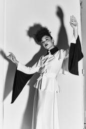 Tessa Thompson – Vanity Fair Portraits for The New York Film Festival 2021