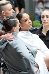 "Tessa Thompson - ""Westworld"" Season 4 Set in New York 10/06/2021"