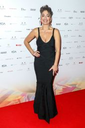 Tonia Buxton - The Fragrance Foundation UK Awards in London 09/30/2021