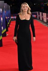 "Virginie Efira - ""Benedetta"" Premiere at BFI London Film Festival"