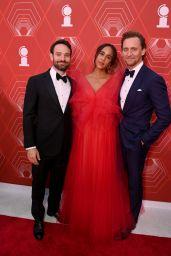 Zawe Ashton - 74th Annual Tony Awards in New York 09/26/2021